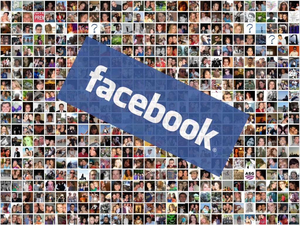 Facebook tiene ahora 1,320 millones de usuarios ...