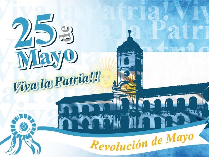 La Municipalidad de Rufino invita a participar del Acto Oficial que se