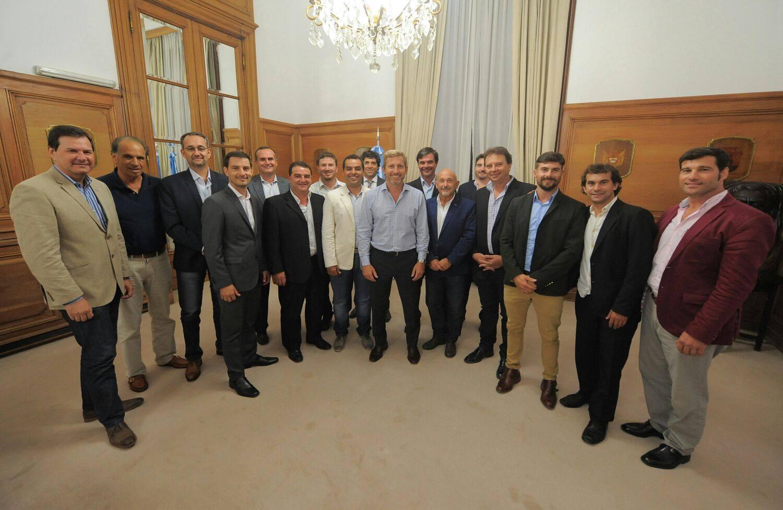 Pedidos de lattanzi al ministro del interior rufinoweb for Ministro del interior 2016