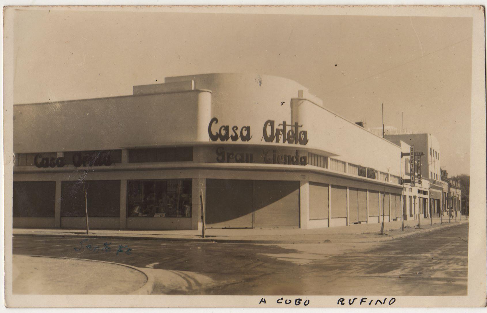 La foto la gran tienda casa arteta - Catalogo gran casa ...