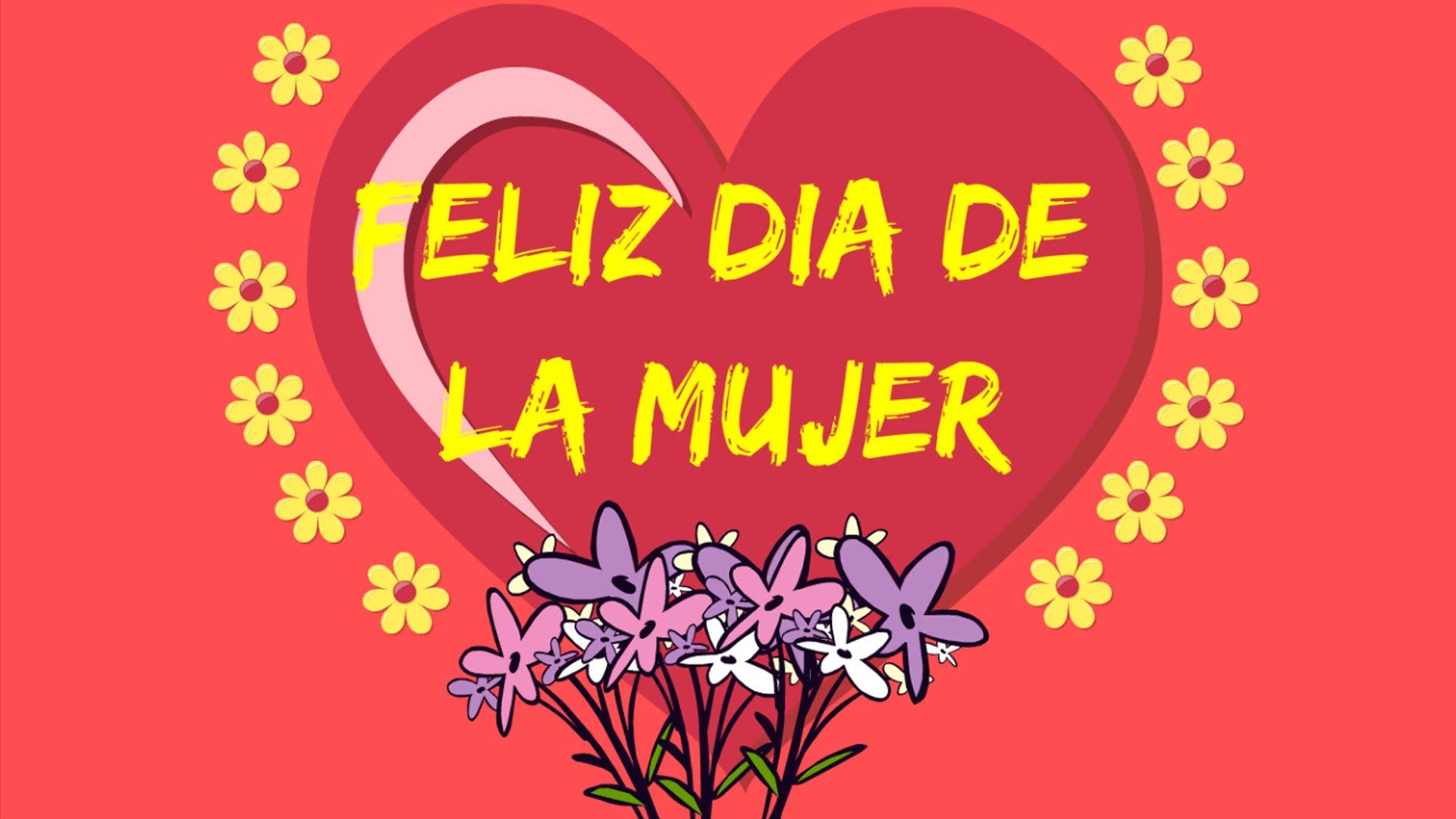 Dia Internacional De La Mujer Por Que Se Celebra El 8 De Marzo Rufinoweb Com Ar Feliz día de la mujer boliviana! celebra el 8 de marzo rufinoweb com ar