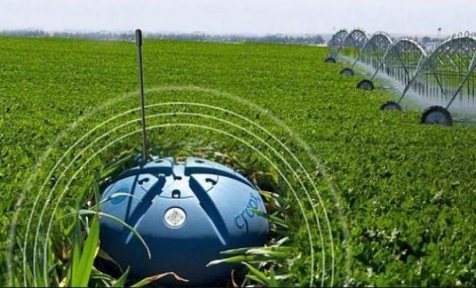 Resultado de imagen para Agricultura 4.0
