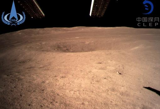 Resultado de imagen para ¿Qué supone que China haya conquistado la cara oculta de la Luna?